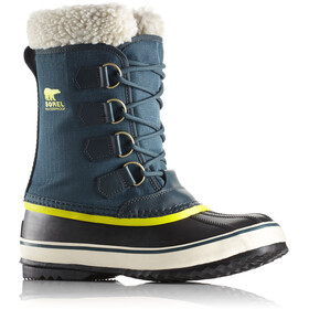 Sorel Winter Carnival Bottes Femme, dark seas